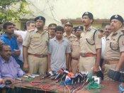 જ્યોતિ મર્ડર કેસ: પોલીસને મળી 'પર્સનલ ડાયરી', હનીમૂન પર જ્યોતિ સમજી ગઇ હતી પરિનો ઇરાદો