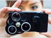 સ્માર્ટફોનથી આ રીતે લઇ શકશો ડિજિટલ કેમેરા જેવી તસવીર