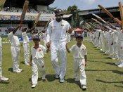 જયવર્દનેએ અડધી સદી સાથે ટેસ્ટ ક્રિકેટને કરી અલવિદા