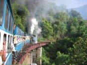 દક્ષિણ ભારતના આ હિલ સ્ટેશન છે પ્રવાસન માટેનું ઉત્તમ સ્થળ