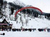 જુઓ ભારતના ટોપ 35 હિલ સ્ટેશન અને Make Your Trip...