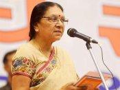 ગુજરાતમાં ટીચર્સ ડે પર આનંદીબેન પટેલે શિક્ષકોને આપ્યું હોમવર્ક