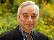 ભારતીય વૈજ્ઞાનિકને મળ્યો 2014નો મિદોરી પુરસ્કાર