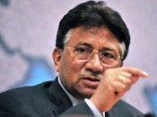 ભારતીય વડાપ્રધાન નરેન્દ્ર મોદી પાકિસ્તાન અને મુસ્લિમ વિરોધી નેતા છે : પરવેઝ મુશર્રફ