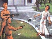 ઇન્દિરા ગાંધીના અંતિમ સંસ્કાર સાથે જોડાયેલી તે વાતો જે તમે જાણતા નથી