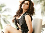 FHM Indiaના ડિસેમ્બર 2014ના અંક માટે રિચા ચઢ્ઢાનું બિકિની ફોટોશૂટ