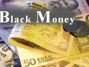 ભારત કાળાનાણાંની યાદીમાં ત્રીજા ક્રમે, 10 વર્ષમાં 440 અરબ ડોલર બહાર ગયાં