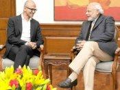 અમેરિકાથી લઇને જાપાન સુધી ભારતીય CEOનો ચાલે છે સિક્કો