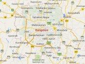 બેંગલુરુના ચર્ચ સ્ટ્રીટમાં બ્લાસ્ટ, ત્રણને હોસ્પિટલ ખસેડાયા