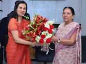 મોદીના 'ડિઝીટલ ઇન્ડિયા'ના સંકલ્પને સાકાર કરવા ચંદા કોચર ગુજરાતમાં
