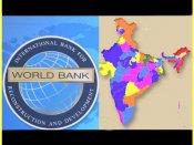 મોદી સરકારના પ્રયાસોથી ભારત આર્થિક વિકાસમાં ચીનને પછાડશે : વર્લ્ડ બેંક