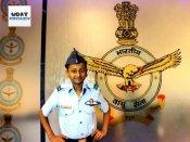 જિંદગીની જંગ હારી ગયો IAFનો લિટલ ફાઈટર પાયલટ ચંદન