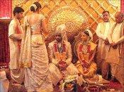 Unseen Pic: 8 વર્ષો બાદ જુઓ એશ્વર્યા-અભિષેકના લગ્નનો આલ્બમ