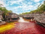 Pics: લાઇફમાં એકવાર તો જવું જોઇએ આ 10 રંગબેરંગી સ્થળોએ