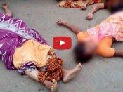 દેવઘર ભાગદોડ: 11ના મોત, 60 ઇજાગ્રસ્ત, જુઓ ભયાનક વીડિયો