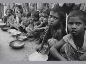 ઉત્તરપ્રદેશમાં 1, 177, 933 બાળકો ભૂખ્યા, પેટભર ખાવાનું નહીં