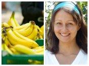 12 દિવસ સુધી આ મહિલાએ ખાલી કેળા ખાધા, જુઓ પછી શું થયું!