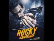 રોકી હેન્ડસમ ફિલ્મ રિવ્યૂ: અદ્ધભૂત એક્શન પણ નબળી સ્ક્રીપ્ટ