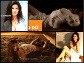 સની લિયોનનું મેનફોર્સ કોન્ડોમ માટેનું હોટ ફોટોશૂટ