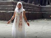 વીડિયો: સોફિયા હયાતે કહ્યું મેં ભગવાન શિવને જન્મ આપ્યો છે!