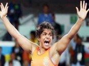 જાણો કોણ છે સાક્ષી મલિક? જેણે રિયો ઓલમ્પિકમાં ભારતને અપાવ્યો છે મેડલ