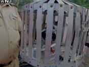 પાક.થી આવ્યું કબૂતર, સંદેશમાં કહ્યું ભારત સાથે લડવા તૈયાર!
