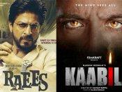 રઈસ VS કાબિલ: શાહરુખ ખાનને પાછળ છોડવાની પુરી તૈયારી....