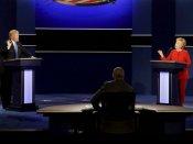 અમેરિકી ચૂંટણીમાં બધી સીમાઓ પાર, ટ્રમ્પ-હિલેરી ચર્ચાની 10 વાતો