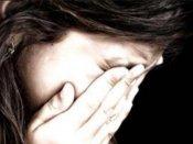 અમદાવાદ: માતાપિતાએ 13 વર્ષની માસૂમ દીકરીને દેહ વ્યાપારમાં ધકેલી, 8 લોકોએ કર્યો સામૂહિક બળાત્કાર