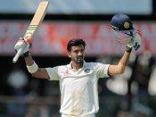 ટેસ્ટ ક્રિકેટમાં 759 રનનો ભારતનો સર્વાધિક સ્કોર, કરુણ નાયરની ટ્રીપલ સેંચુરી