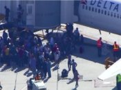 ફ્લોરિડા આંતરાષ્ટ્રીય એરપોર્ટ પર થયું ફાયરિંગ, 5ની મોત