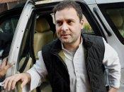 #Budget2017: રાહુલ ગાંધીએ કહ્યું, આ શેરો-શાયરીનું બજેટ છે