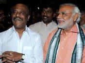 શું ખરેખર રજનીકાંત બનશે ભારતના રાષ્ટ્રપતિ?