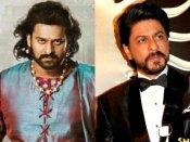 અનેક રેકોર્ડ તોડ્યા બાહુબલીએ, પરંતુ SRKનો આ રેકોર્ડ છે કાયમ