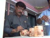 જામનગર: આરોગ્ય વિભાગ દ્વારા આઇસક્રીમ પાર્લરમાં દરોડા