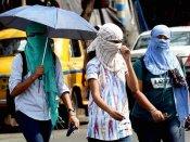 સુરેન્દ્રનગર, ગાંધીનગર, અમરેલીમાં 43 ડીગ્રી તાપમાન નોંધાયું