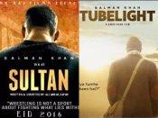 શું સલમાનનું #Tubelightનું પોસ્ટર છે #Sultanની કોપી?