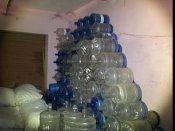 પાણીના પ્લાન્ટ પર આરોગ્ય વિભાગનો સપાટો