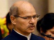 કેન્દ્રીય મંત્રી અનિલ માધવનું નિધન, PM મોદીએ વ્યક્ત કર્યો શોક
