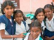 #GiveHer5નો નવતર પ્રયાસ, છોકરીઓના તે 5 દિવસ માટે.