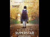 આ છે આમિર ખાનની 'સિક્રેટ સુપરસ્ટાર'!