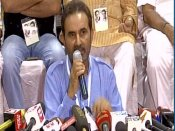 બેંગ્લુરૂમાં શક્તિસિંહ ગોહિલ: ગુજ. અમારા માટે સુરક્ષિત નથી