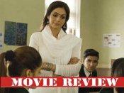 Movie Review: ઇમોશન અને થ્રિલનું પરફેક્ટ મિશ્રણ છે 'મોમ'