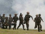 લદ્દાખમાં ભારત અને ચીનના સૈનિકો વચ્ચે ઘર્ષણ
