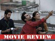 MovieReview: 'બરેલી કી બરફી'માં મીઠાશ ઉમેરી છે રાજકુમાર રાવે