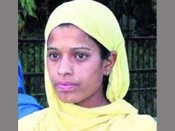 રુખસાના કૌસર, કાશ્મીરમાં આતંકી સામે લડી આ છોકરી