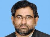 પાકિસ્તાનના 18મા PM બન્યા શાહિદ ખકાન અબ્બાસી