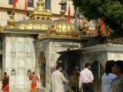 નવરાત્રી:આ મંદિરની જ્વાળા વર્ષોથી તેલ, ઘી વગર પ્રજ્વલિત છે