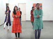 Video: ઘર-બેઠા શીખો એડવાન્સ ગરબાના નીતનવા સ્ટેપ્સ