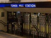 લંડનના ટાવર હિલ સ્ટેશન પર થયો વિસ્ફોટ